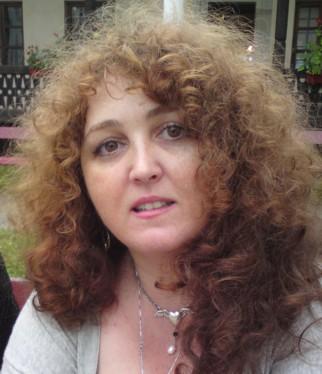 Psiholog Ramona Covrig
